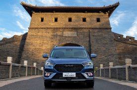全新一代捷途X90,8.99万起就能买到的中型SUV