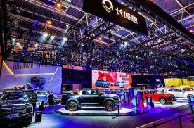北京车展为世界经济注入黄金般的信心活力四射中国车企驶上超车道