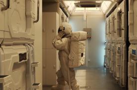 「大付撕车」1200Y/晚的火星营地入住体验怎么样?