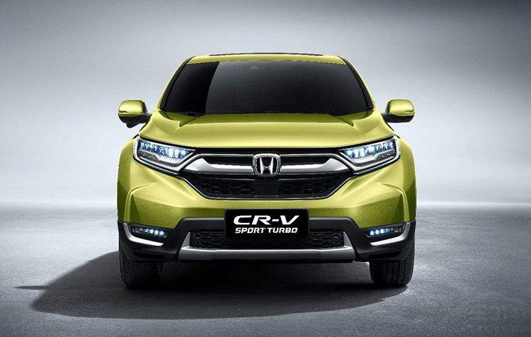 全新RAV4即将到来 CR-V到底该如何接招?