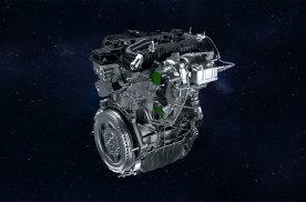 星核动力2.0TGDI发动机,十六个黑科技,四大优势