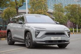 车动态:长安新车曝光;蔚来最新销量;新奥迪Q2L首发