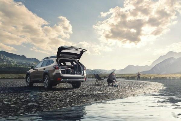 """《【华宇娱乐平台怎么注册】斯巴鲁""""进口新驾感SUV""""新一代OUTBACK傲虎从容驾临》"""