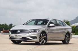 一汽-大众2020款速腾正式上市 售12.89-19.19万