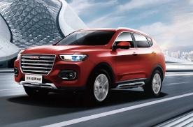 7月SUV销量简析,比亚迪宋累计销售同比增长高达259.9%