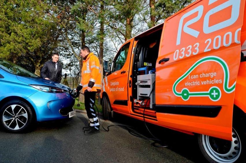 事故频发,纯电动汽车如何保养才安全
