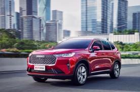 最新SUV销量排行榜出炉:途观L不见踪影,本田成最大赢家