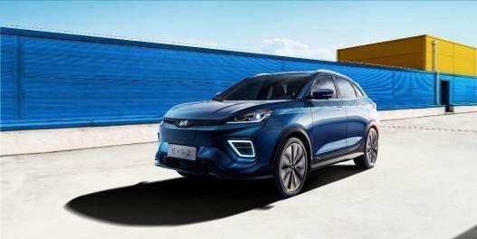 L4自动驾驶,5G互联,威马Maven亮相,威马EX5-Z上市14.98万起