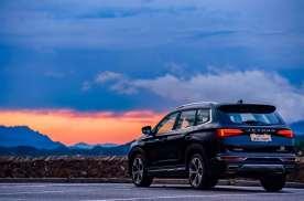平民价格,高级别享受,10万元中型SUV推荐