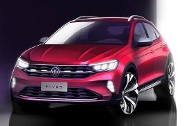 大众Nivus即将发表,又是一款SUV新车