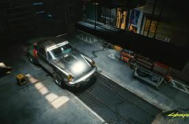 保时捷911 Turbo与《赛博朋克2077》的硬核联名