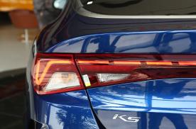 """起亚终于有望""""翻身"""",新K5将于9月上市,大连屏豪华不输奔驰"""
