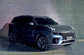 """三款热门7座SUV:汉兰达大涨,领克09""""换标""""沃尔沃XC90"""