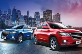 小型SUV中的宝藏车型,哈弗H2如何满足消费者需求?