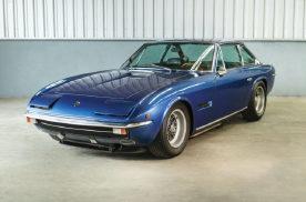 兰博基尼隐藏车款再度出山,当年仅生产100辆,极具收藏价值
