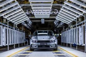 领克性能车俱乐部正式成立暨领克汽车多款车型同步发售