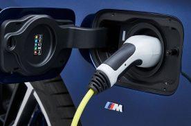 续航里程700公里,纯电动宝马M5值得买吗?