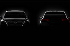 五菱全球银标首款SUV草图曝光,上海车展亮相
