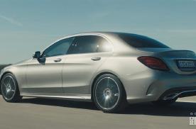 优惠最高超8万,比奥迪A4L还便宜,奔驰C级不香吗?