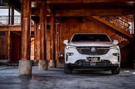 为什么大尺寸SUV适合分体式大灯?