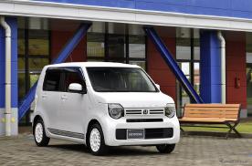 日本人买车都做什么装饰改装?看看这款本田的盒子小车就知道