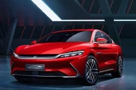 国产高端电动汽车突围向上 三款重磅车型推荐