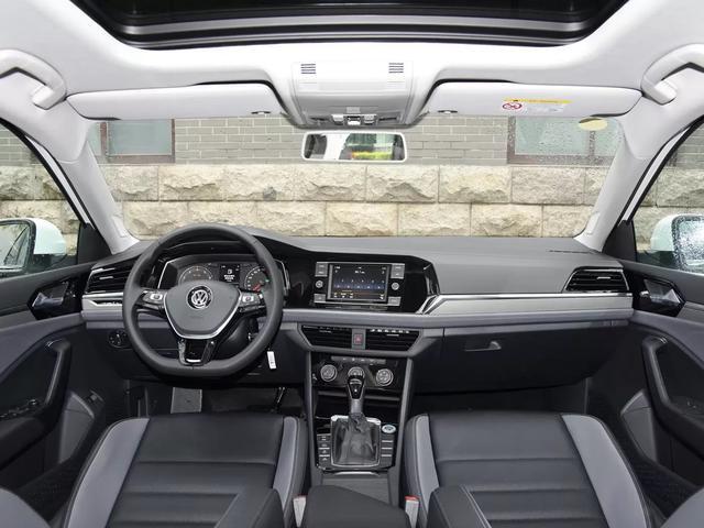 2019年,15万内最值得买的合资轿车都在这,总有一款适合你!