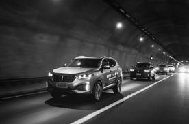 新VV6:扎向全球汽车安全智能的一根刺