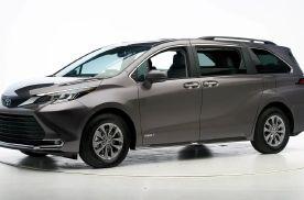 广汽丰田全新MPV车型赛那即将上市,那么问题来了,你会入手吗?