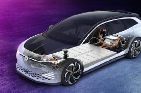 """2021年将会是大众(中国)建立""""电动车时代""""的元年?"""
