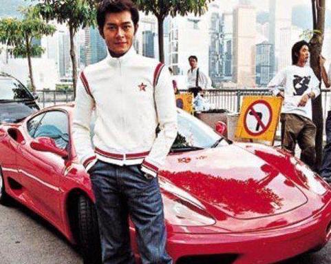 《【华宇在线娱乐注册】古天乐开着几亿的豪车,为何很少被网友骂过炫富?》