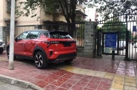 又一国产豪华SUV来袭,与逍客同级,燃油/混动任选,8月上市