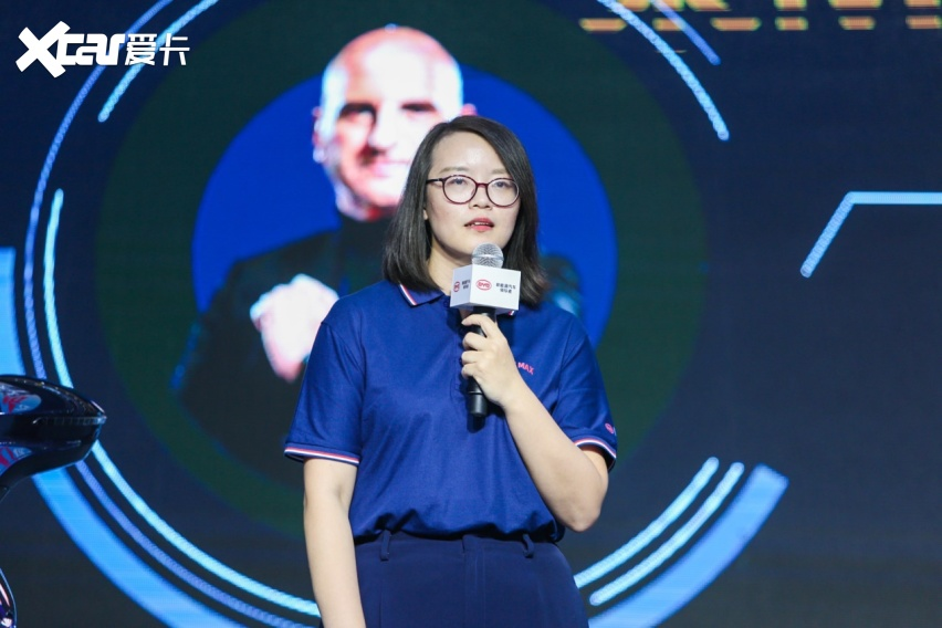 大美7座新主张 比亚迪宋MAX升级版上市发布会郑州站顺利举行