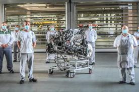 V8引擎的荣光和固守