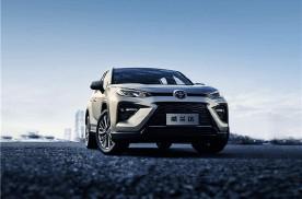 广汽丰田威兰达领衔,2020年这5款SUV估计能成爆款!