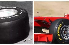 轮胎上的花纹有多少种?花纹的类型会影响汽车的操控性吗?