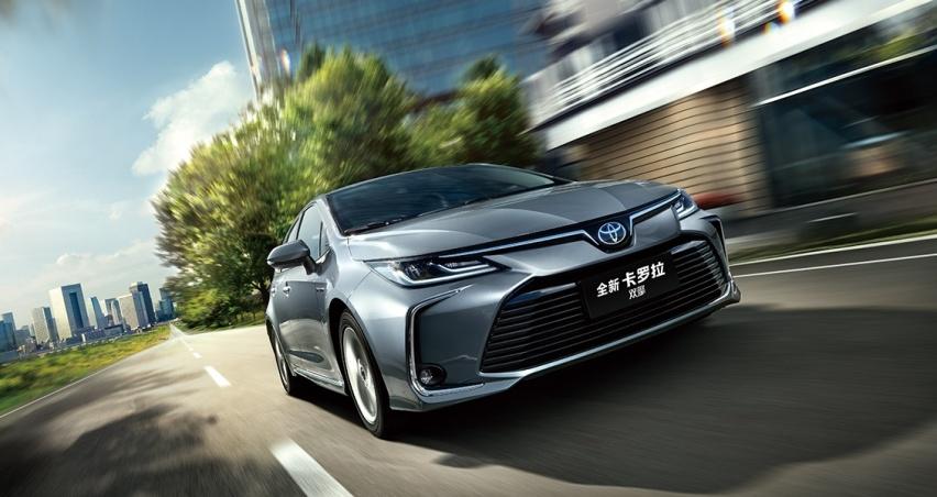 2020全年轿车销量公布,前十没悬念,看看国人最爱买什么车?