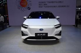 新车速递 | 续航达510km 广汽本田EA6或将3月上市