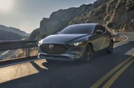 深入分析涡轮版Mazda3后,就越想买一辆