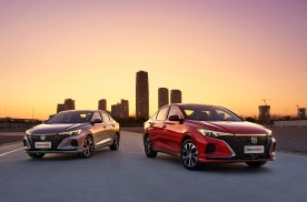 2021款逸动PLUS焕新升级,中国品牌家轿崛起路在何方?