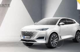 长安大招不断UNI-K官图发布 SUV版丰田卡罗拉即将上市丨