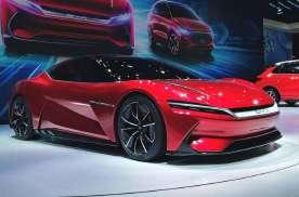 单月销量破万!汉车型突围中国品牌高端市场