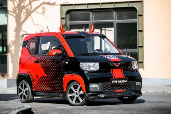 《【华宇注册首页】五菱宏MINIEV与长安e-star的碰撞,微型代步车谁更强》