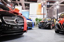 上海车展 | 伟昊汽车以上海车展为起点开启强大产品攻势