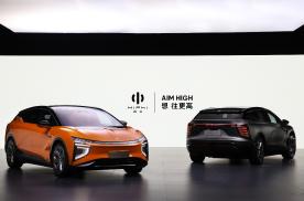 57万起售的国产车,订单超4千台,高合能复制特斯拉的成功?