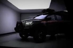 长城携9款特别版车型亮相上海车展
