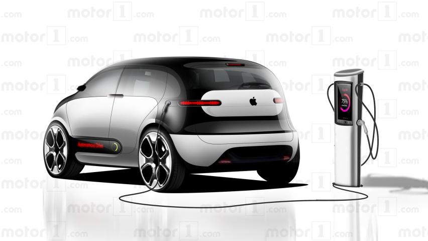 造车不只小米,蒂姆·库克明确表明苹果仍将造车