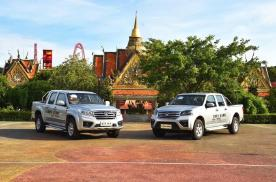 通用卖掉泰国工厂,被长城收购后能否翻盘?