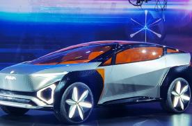 东风风神推出新概念车,具备L4级自动驾驶系统,定位纯电SUV
