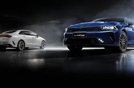 起亚凯酷K5的崛起,是韩系车翻身的机会?